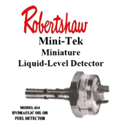 Mini-Tek Level Sensor Model 614-NLU-0000-OR