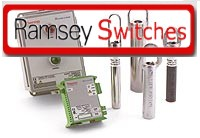 RamseyTilt Switch Model 20-39